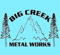 Big Creek Metal Works