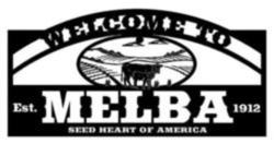 Welcome to Melba Sign