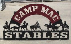 Camp Mac Stables