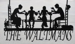 The Waltmans Sign