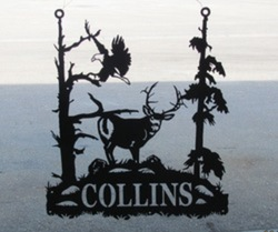 Collins Sign