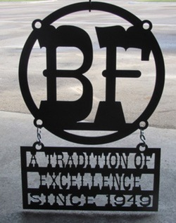 BF Sign