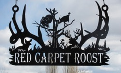 Red Carpet Roost