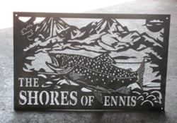 The Shores of Ennis