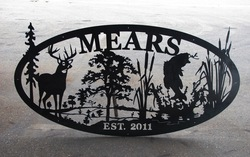 Mears Sign