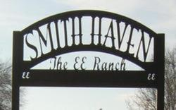 Smith Haven Sign