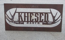 Khesed Sign