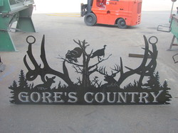 Gores Country
