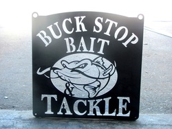 Buck Stop Bait & Tackle