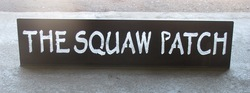 The Squaw Patch