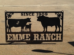 Emme Ranch