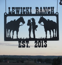 Lewicki Ranch