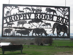 The Trophy Room Bar