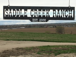 Saddle Creek Ranch