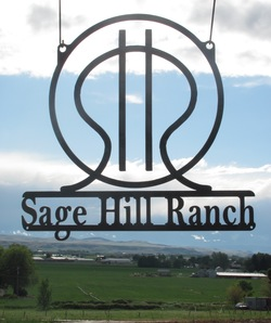Sage Hill Ranch Brand