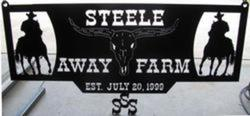 Steele Away Farm